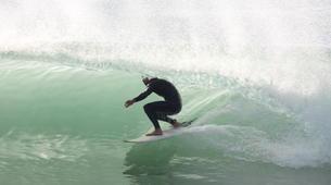 Surf-Seignosse-Cours de surf sur les plages de Seignosse-5
