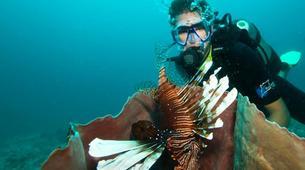 Scuba Diving-Zanzibar-Adventure dives in Paje, Zanzibar-3