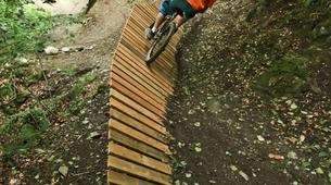 VTT-Cauterets-VTT de Descente au Bike Park de Cauterets-5