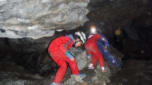 Caving-Picos de Europa National Park-Caving the Valporquero Cave near Picos de Europa-1