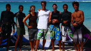 Kitesurf-Cap Malheureux - Anse La Raie-Cours de Kitesurf à l'île Maurice-7