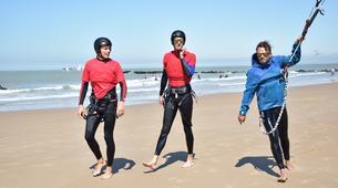 Kitesurfing-Bruges-Kitesurfing lessons in Knocke-Heist near Bruges-3
