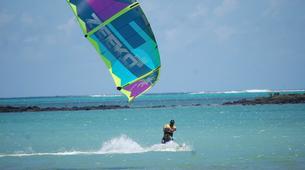 Kitesurf-Cap Malheureux - Anse La Raie-Cours de Kitesurf à l'île Maurice-3