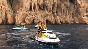 Jet Skiing-Dénia-Jet Ski Tour of Dénia in Alicante-15