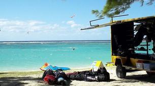 Kitesurf-Cap Malheureux - Anse La Raie-Cours de Kitesurf à l'île Maurice-6