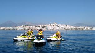 Jet Skiing-Dénia-Jet Ski Tour of Dénia in Alicante-18