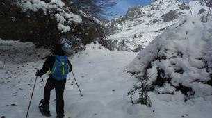 Snowshoeing-Picos de Europa National Park-Snowshoeing excursions in Picos de Europa-3