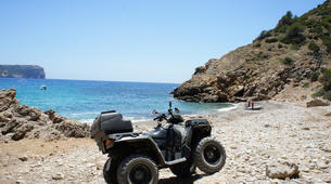 Quad biking-Mallorca-Quad tour to Sant Elm, Mallorca-5