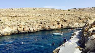 Scuba Diving-Malta-PADI Scuba Diver course in Sliema, Malta-4