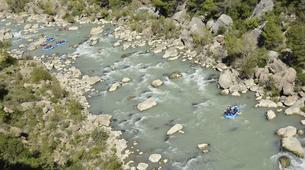 Rafting-Murillo de Gallego-Rafting the Gallego River in Murillo de Gallego-5