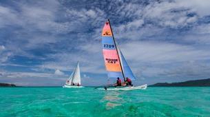 Voile-Raiatea-Sailing courses in Raiatea island-6