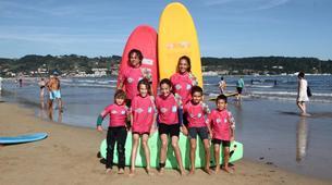 Surfing-Hendaye-Cours et Stage de Surf à Hendaye-10