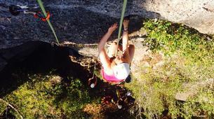 Escalade-Sagres-Rock climbing session in Sagres near Lagos-4
