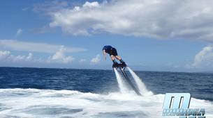 Flyboard / Hoverboard-Moorea-Initiation Flyboard et Hoverboard sur l'île de Moorea-5