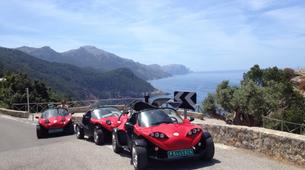 Quad biking-Mallorca-Buggy tours near Palma, Majorca-5