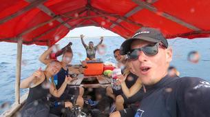 Scuba Diving-Zanzibar-Adventure dives in Paje, Zanzibar-6