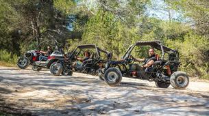 Quad biking-Ibiza-Quad bike or buggy sunset tours in San Antonio, Ibiza-6