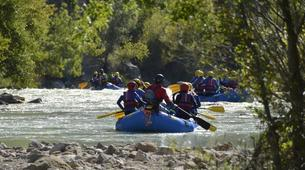 Rafting-Murillo de Gallego-Rafting the Gallego River in Murillo de Gallego-10
