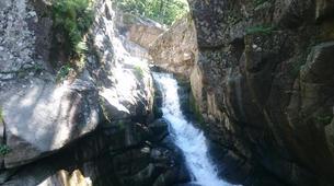 Canyoning-Gorges du Tarn-Canyoning dans les Gorges du Tapoul, les Cévennes-6