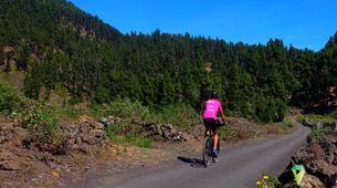 VTT-La Palma-Mountain biking excursions in La Palma-1