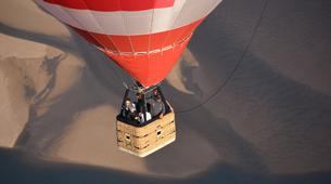 Hot Air Ballooning-Poitiers-Hot air balloon flight over the Vienne river near Poitiers-3