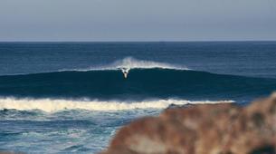 Surfing-Sines-Surf lesson and course on Praia Da Vieirinha near Sines-7
