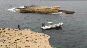 Scuba Diving-Malta-PADI Adventure Diver course in Sliema, Malta-7