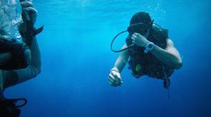 Scuba Diving-Malta-PADI Scuba Diver course in Sliema, Malta-3