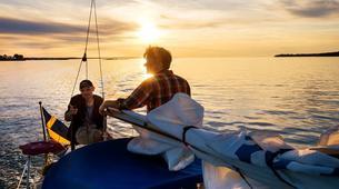 Voile-Stockholm-Sailing tour in Stockholm Archipelago, Sweden-2