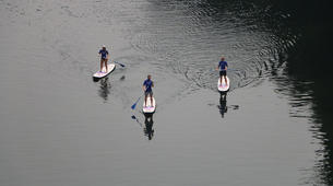 Stand up Paddle-Porto-Stand up paddle lessons on Douro River, Porto-3
