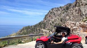 Quad biking-Mallorca-Buggy tours near Palma, Majorca-7