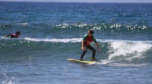 Surf-Costa Adeje, Tenerife-Advanced surfing course in Playa de las Americas, Costa Adeje-6