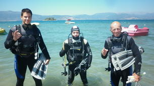 Plongée sous-marine-Nauplie-Discover Scuba diving in Nafplio-4