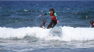 Surf-Costa Adeje, Tenerife-Advanced surfing course in Playa de las Americas, Costa Adeje-5