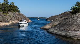 Voile-Stockholm-Sailing tour in Stockholm Archipelago, Sweden-4