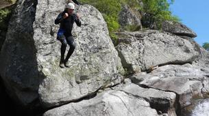 Canyoning-Gorges du Tarn-Canyoning dans les Gorges de la Dourbie, les Cévennes-10