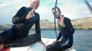 Scuba Diving-Nafplio-Adventure dives for certified divers in Nafplio-5