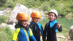 Canyoning-Gorges du Tarn-Randonnée Aquatique au Pas de Soucy dans les Gorges du Tarn-6