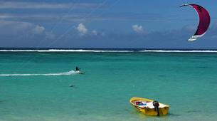 Kitesurf-Cap Malheureux - Anse La Raie-Cours de Kitesurf à l'île Maurice-9