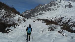 Snowshoeing-Picos de Europa National Park-Snowshoeing excursions in Picos de Europa-2