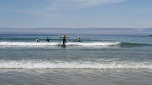 Surfing-Porto-Surf lessons and courses on Matosinhos Beach, Porto-8