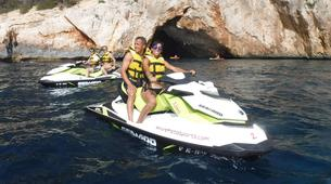 Jet Skiing-Dénia-Jet Ski Tour of Dénia in Alicante-10