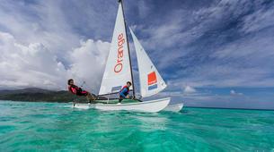 Voile-Raiatea-Sailing courses in Raiatea island-3