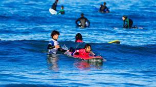 Surfing-Hendaye-Cours et Stage de Surf à Hendaye-4