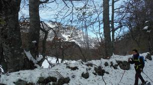Snowshoeing-Picos de Europa National Park-Snowshoeing excursions in Picos de Europa-6