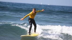 Surf-Costa Adeje, Tenerife-Advanced surfing course in Playa de las Americas, Costa Adeje-4
