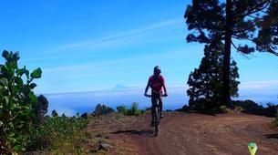 VTT-La Palma-Mountain biking excursions in La Palma-2