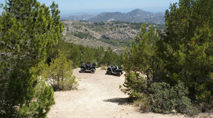 Quad biking-Mallorca-Quad tour to Sant Elm, Mallorca-1