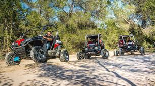 Quad biking-Ibiza-Quad bike or buggy sunset tours in San Antonio, Ibiza-5