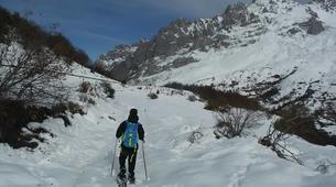 Snowshoeing-Picos de Europa National Park-Snowshoeing excursions in Picos de Europa-1